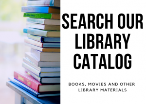 Search the NCLS Online Catalog